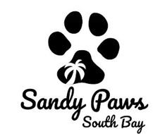 SANDY PAWS SOUTH BAY