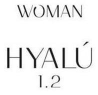 WOMAN HYALÚ 1.2