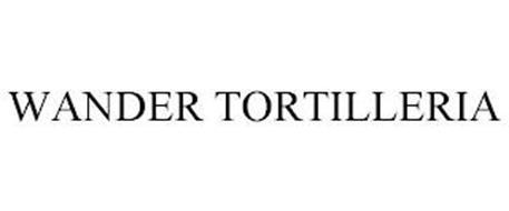 WANDER TORTILLERIA