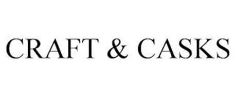 CRAFT & CASKS