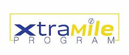 XTRAMILE PROGRAM
