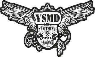 YSMD CLOTHING SINCE ,96