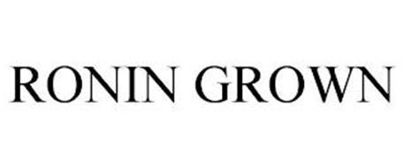 RONIN GROWN