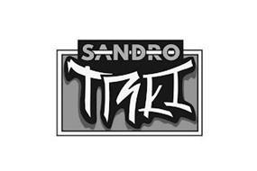 SANDRO TREI