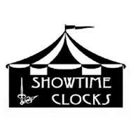 SHOWTIME CLOCKS