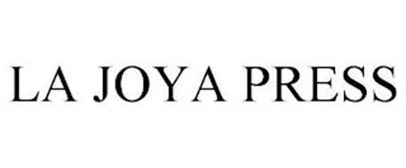 LA JOYA PRESS