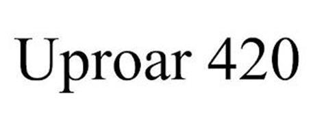 UPROAR 420