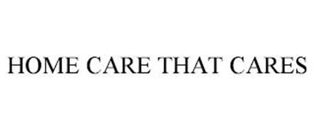 HOME CARE THAT CARES