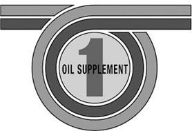 1 OIL SUPPLEMENT