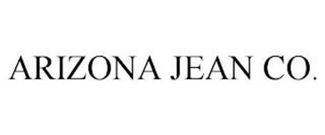 ARIZONA JEAN CO.