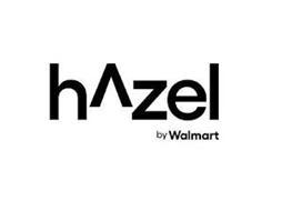 HAZEL BY WALMART