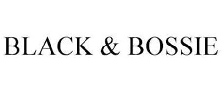 BLACK & BOSSIE