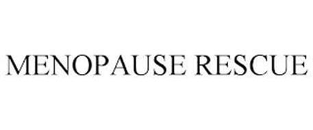 MENOPAUSE RESCUE