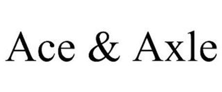 ACE & AXLE