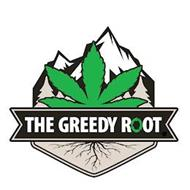 THE GREEDY ROOT