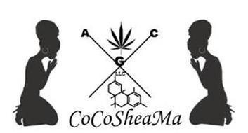 A C G  LLC COCOSHEAMA