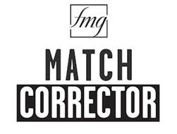 FMG MATCH CORRECTOR