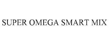 SUPER OMEGA SMART MIX