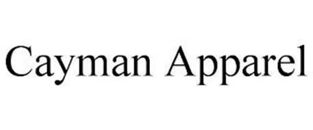 CAYMAN APPAREL