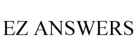 EZ ANSWERS