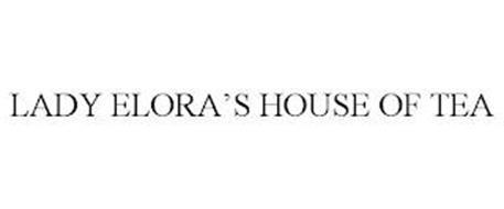 LADY ELORA'S HOUSE OF TEA