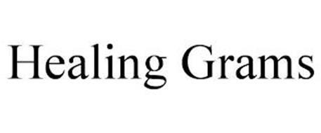 HEALING GRAMS