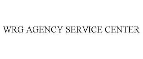 WRG AGENCY SERVICE CENTER