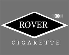 R R ROVER CIGARETTE