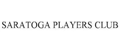 SARATOGA PLAYERS CLUB