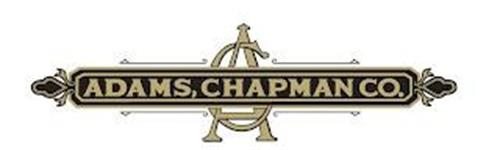 ADAMS, CHAPMAN CO.