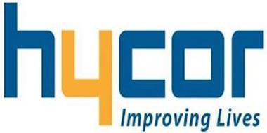 HYCOR 4 IMPROVING LIVES