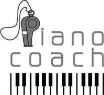 PIANO COACH