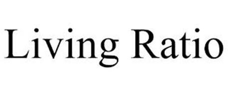 LIVING RATIO