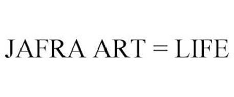 JAFRA ART = LIFE