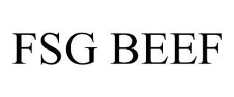 FSG BEEF