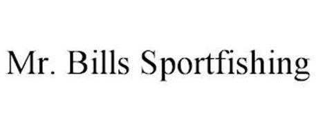 MR. BILLS SPORTFISHING