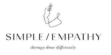 SIMPLE/EMPATHY THERAPY DONE DIFFERENTLY