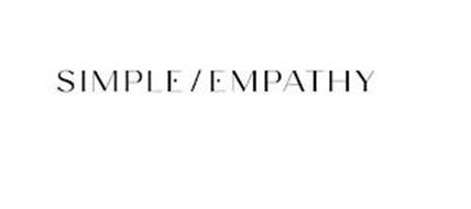SIMPLE/EMPATHY