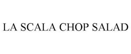 LA SCALA CHOP SALAD