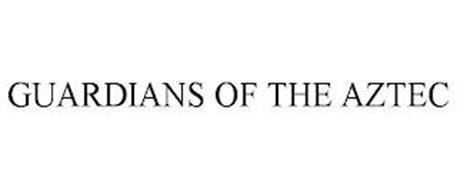 GUARDIANS OF THE AZTEC