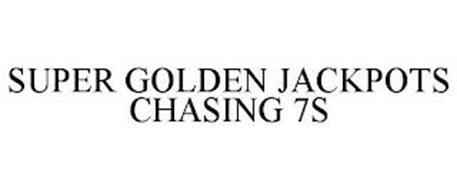 SUPER GOLDEN JACKPOTS CHASING 7S
