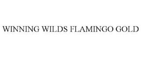 WINNING WILDS FLAMINGO GOLD