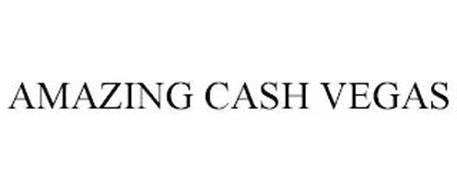 AMAZING CASH VEGAS