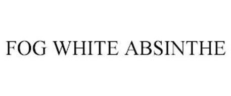 FOG WHITE ABSINTHE