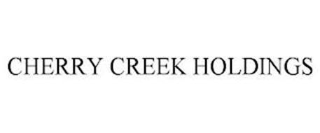 CHERRY CREEK HOLDINGS