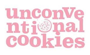 UNCONVENTIONAL COOKIES