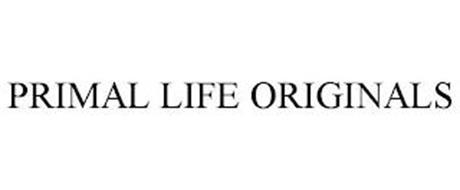 PRIMAL LIFE ORIGINALS