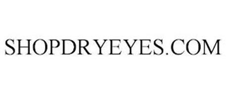 SHOPDRYEYES.COM