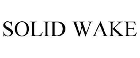 SOLID WAKE