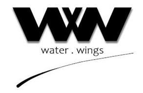 WW WATER . WINGS